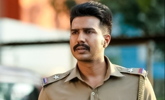 Vishnu Vishal's movie wins International honours!
