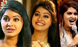 Rachita 'Saravanan Meenakshi' about Memes Creators & Trolls