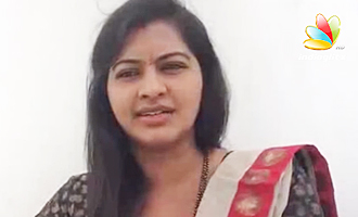 Saravanan Meenakshi fame Rachitha slams Julie for her recent behaviour in BIGG BOSS