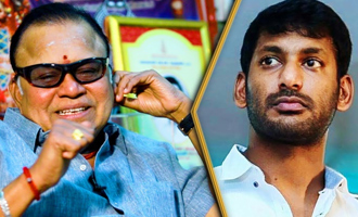 Vishal Distracts the Public with Film Industry Strike : Radha Ravi Interview