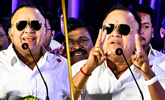 Radha Ravi Election Victory Speech