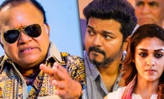 Vijay and Suriya have understood but...Radha Ravi interview