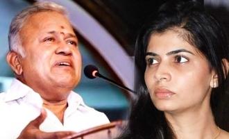 Dubbing union election Radharavi win