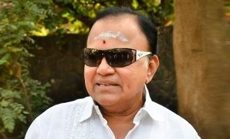 Actor Radharavi home quarantined in Kothagiri!