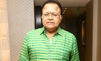 Producer bans Radha Ravi and requests others to do the same