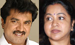 Sarath & Radhika to come together