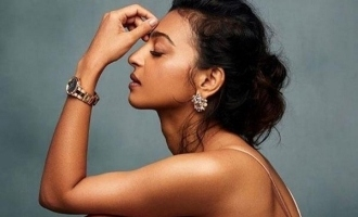 Radhika Apte reveals real reason why she got married