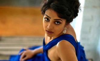 Radhika Apte picks up a quarrel near a mall