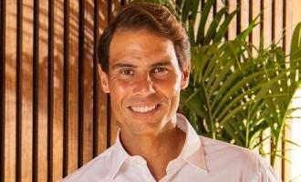 Spain special honour to Rafel Nadal