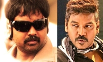 Lingusamy and Raghava Lawrence join hands!
