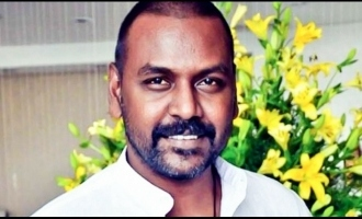 Raghava Lawrence's mega movie title changed after political pressure