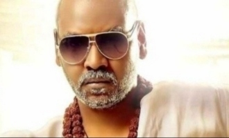 Raghava Lawrence's strong message regarding Murugan and Kantha Sashti Kavasam