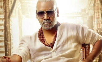 Raghava Lawrence walks out of 'Kanchana' remake
