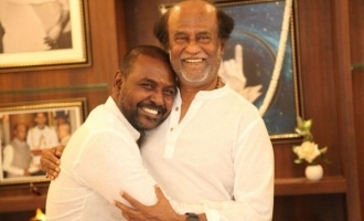 Raghava Lawrence announces his political entry joining with Rajinikanth