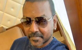 Raghava Lawrence denies rumours about three heroines