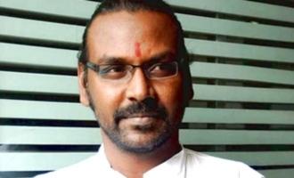 'காஞ்சனா' இந்தி ரீமேக்கில் இருந்து வெளியேறிய ராகவா லாரன்ஸ்!