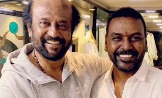 Ragawa Lawrence clarify to join in Rajinikanth political party