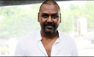 Raghava Lawrence's sensational statement to his fans