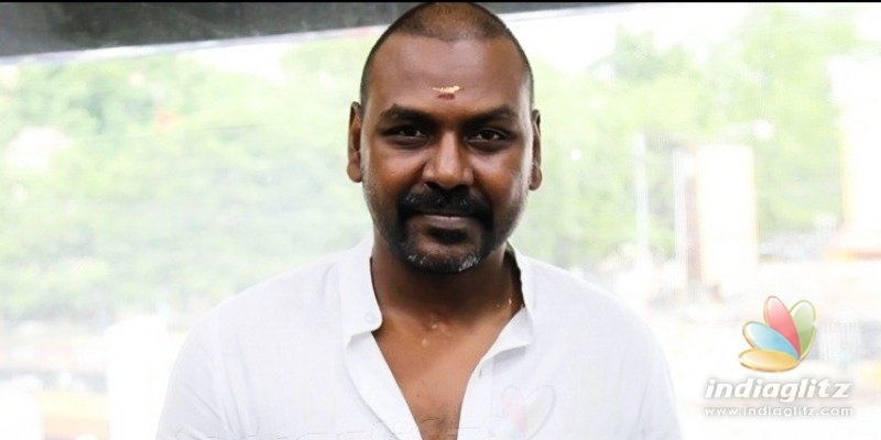 Raghava Lawrences sensational statement to his fans