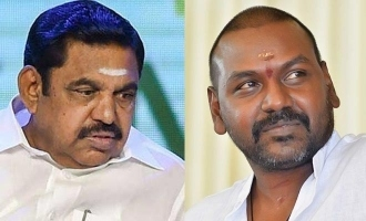 Raghava Lawrence shares memory of TN CM's love for his mother!