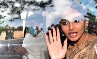 Ragini Dwivedi tells cops that drug mafia operated in 'Singam 2' movie style