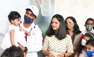 இதை மட்டும் செய்ய மாட்டேன்: ஸ்போர்ட்ஸ்மேன் மட்டுமல்ல ஜெண்டில்மேன் என நிரூபித்த ரஹானே!