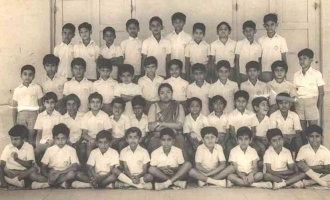 Find out where AR Rahman is: School photo going viral