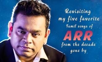 Tamil songs 2020