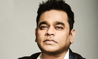 AR Rahman's smashing reply for poor remix of his song!