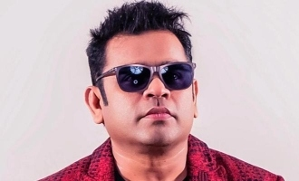 Who is the young girl A.R.Rahman is working with next - Suspense update