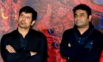 Breaking: AR Rahman to compose music for Chiyaan Vikram's next!