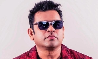 AR Rahman says that he will be produce a hollywood films