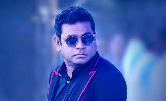 AR Rahman Indirectly Slammed Bollywood For Sushant Demise