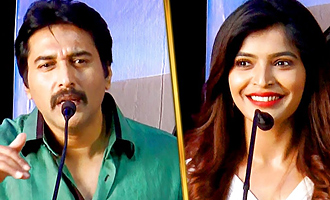 I got excited because of Sanchita Shetty : Rahman speech