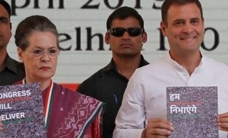 Congress promises to get rid of NEET