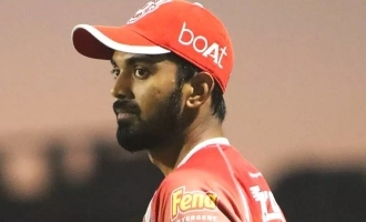 IPL 2021: Punjab Kings captain KL Rahul hospitalized, undergoes surgery