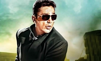 Kamal Haasan's villain gets a shocking bill!