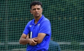 rahul dravid to earn rs 10 crore annual salary team india head coach ravi shastri t20 world cup