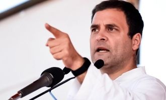 Won't allow precipitation of India at any cost, asserts Rahul