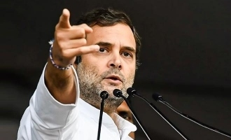 Rahul Gandhi gets lathi charged and arrested by UP police!