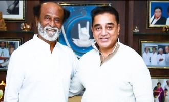 Breaking! Rajini - Kamal reunion date revealed?