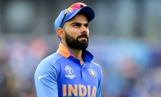 India vs New Zealand semi finals affected by rains - Details of what will happen now