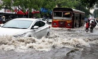 மகாராஷ்டிராவில் கனமழையால் நிலச்சரிவு.....! அதிகரிக்கும் பலி எண்ணிக்கை.....!
