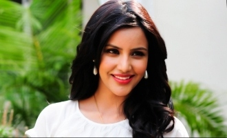 Priya Anand replaces Raiza in Tamil remake of Arjun Reddy