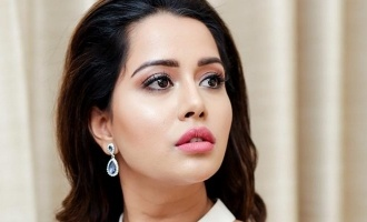 Raiza bags another interesting flick!