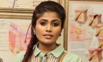 3 நாட்களில் மன்னிப்பு கேட்க வேண்டும்: நடிகை ரைசாவுக்கு மருத்துவர் கெடு