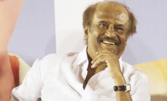 Superstar Rajinikanth teams up with his hattrick hit director for his 166th film