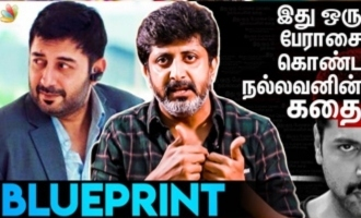 Blueprint of Thani Oruvan - Mohan Raja Interview