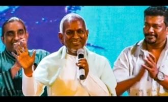 Illayaraja LIVE Performance : Idhayam Oru Kovil