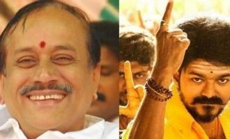 H. Raja trolls Thalapathy Vijay supporters